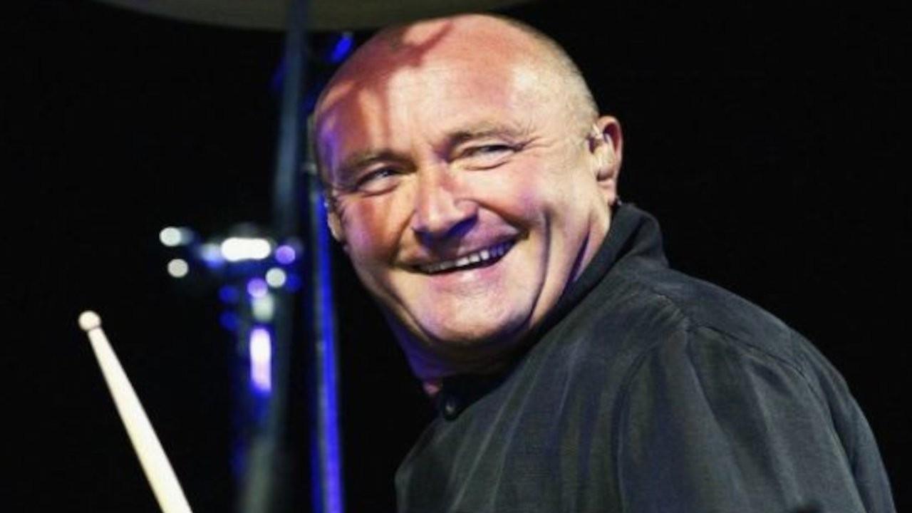 Phil Collins'in elleri tutmuyor: Fiziksel olarak zorlanıyorum