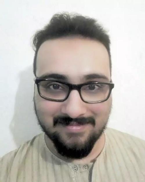 Ziyad Faysal