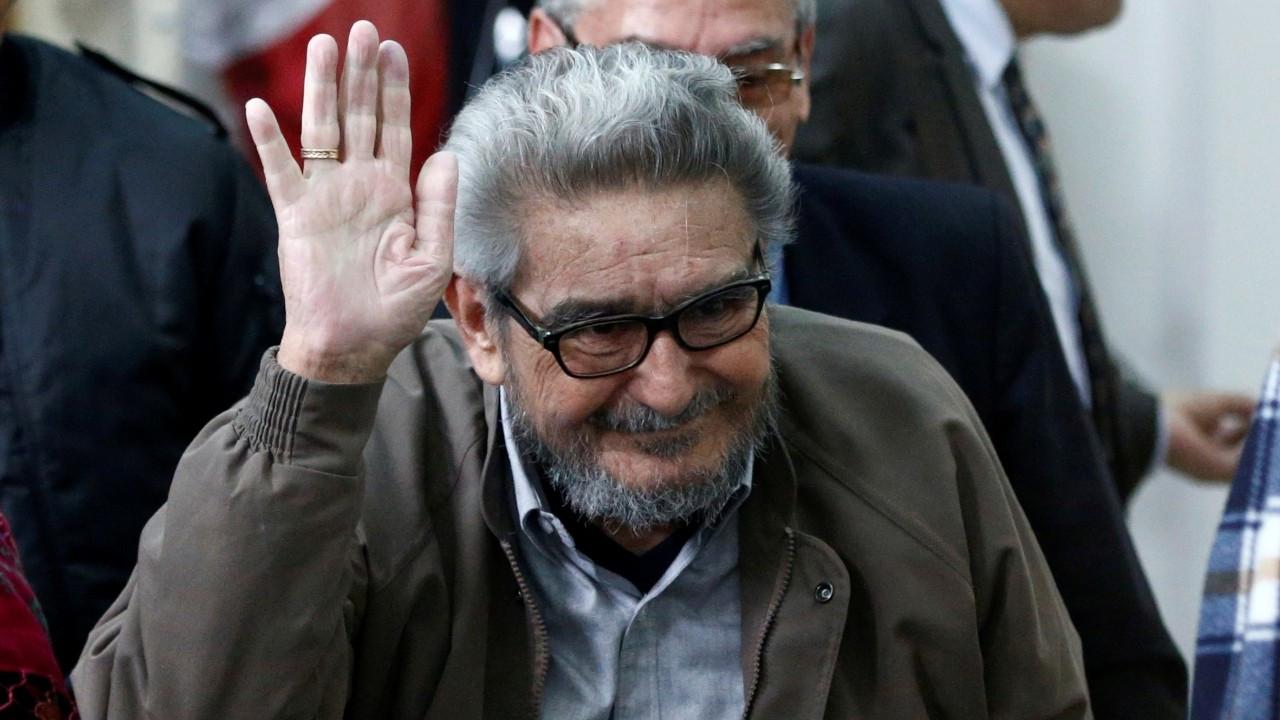 Aydınlık Yol örgütünün lideri Abimael Guzman öldü