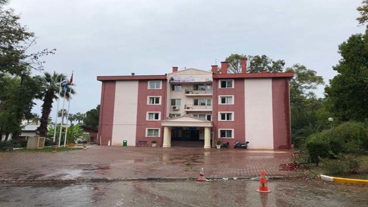 Akdeniz Üniversitesi Konservatuarı'nda bağış krizi çıktı