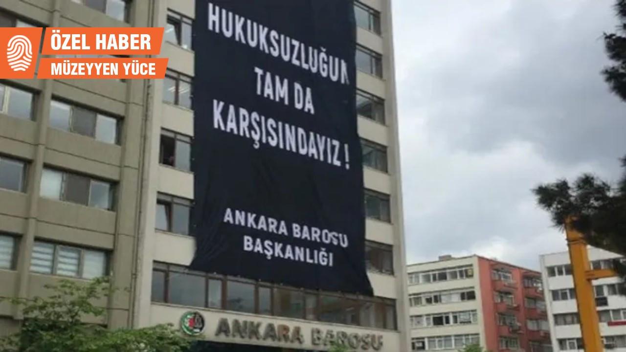 Ankara Barosu seçimi: En büyük sorun 'işçi avukat', bölünmüş adliyeler