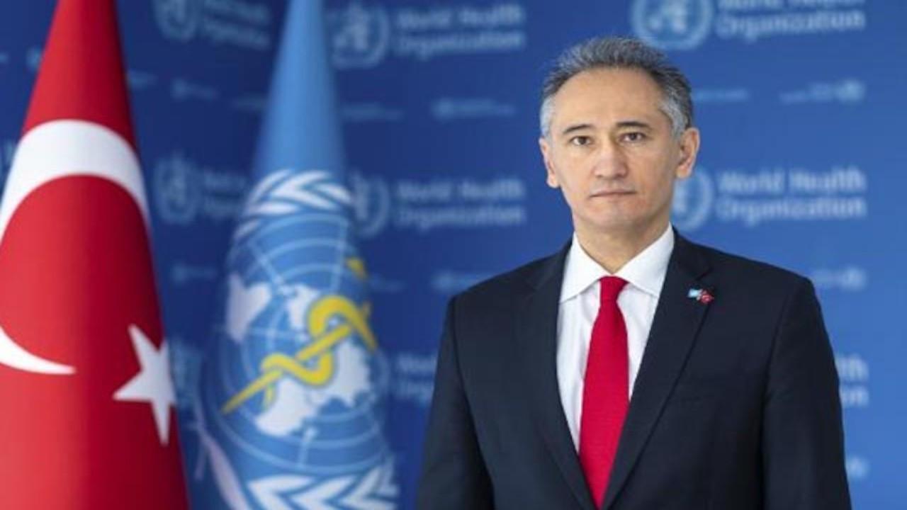 DSÖ Türkiye temsilcisi Batyr Berdyklychev: Pandeminin ortasındayız