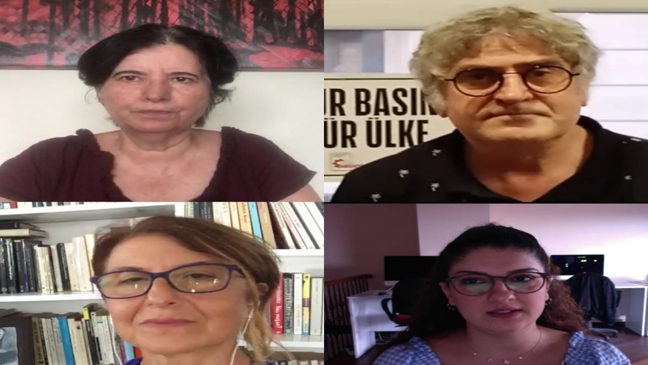 Cumartesi Anneleri: 12 Eylül 1980'de kapanmayan ağır suçlar işlendi