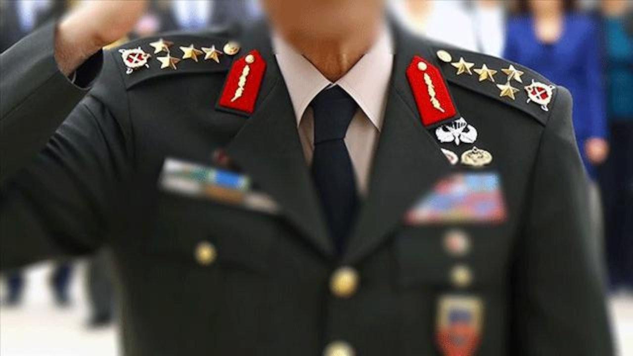 TSK'da emekliliğini isteyen 3 generalin isimleri belli oldu