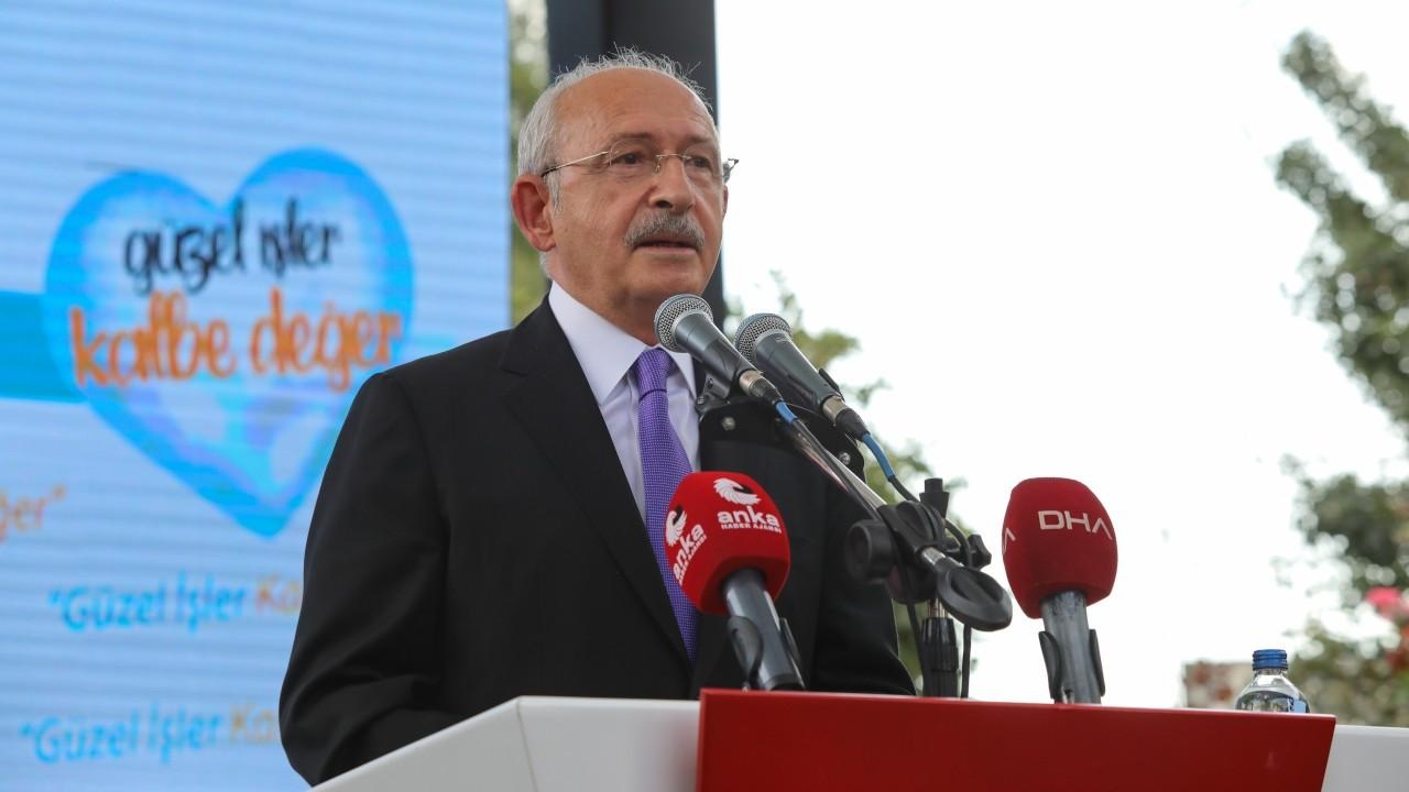 Kılıçdaroğlu'ndan Oğuzhan Asiltürk'e 'geçmiş olsun' telefonu