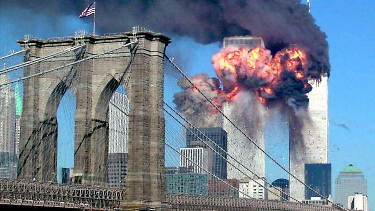 FBI, 11 Eylül saldırılarıyla ilgili 'çok gizli' belgeleri yayımladı