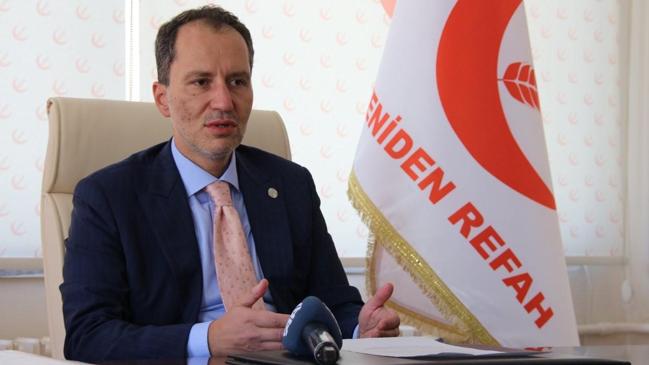 Erbakan: Covid-19 varyantlarının ortaya çıkmasının sebebi aşılardır