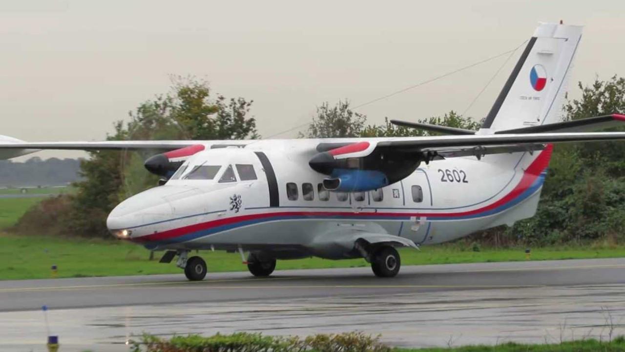 Rusya'da yolcu uçağı ormanlık alana sert iniş yaptı: 4 ölü