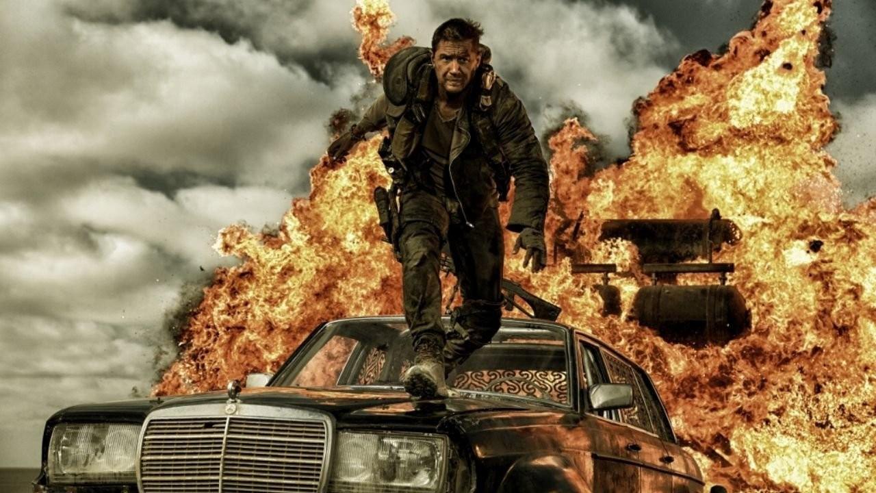 'Mad Max: Fury Road'da kullanılan araçlar açık artırmaya çıkacak