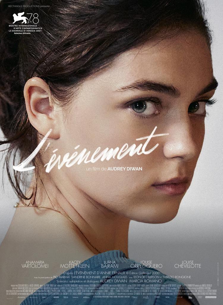 78. Venedik Film Festivali sona erdi: Altın Aslan Ödülü'nün sahibi 'L'Evenement' - Sayfa 2