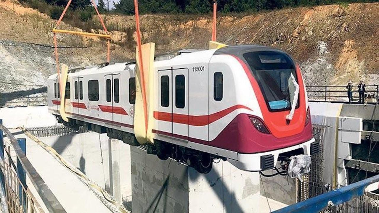 İddia: Bakanlık iki metroyu İBB'ye devretmeyecek