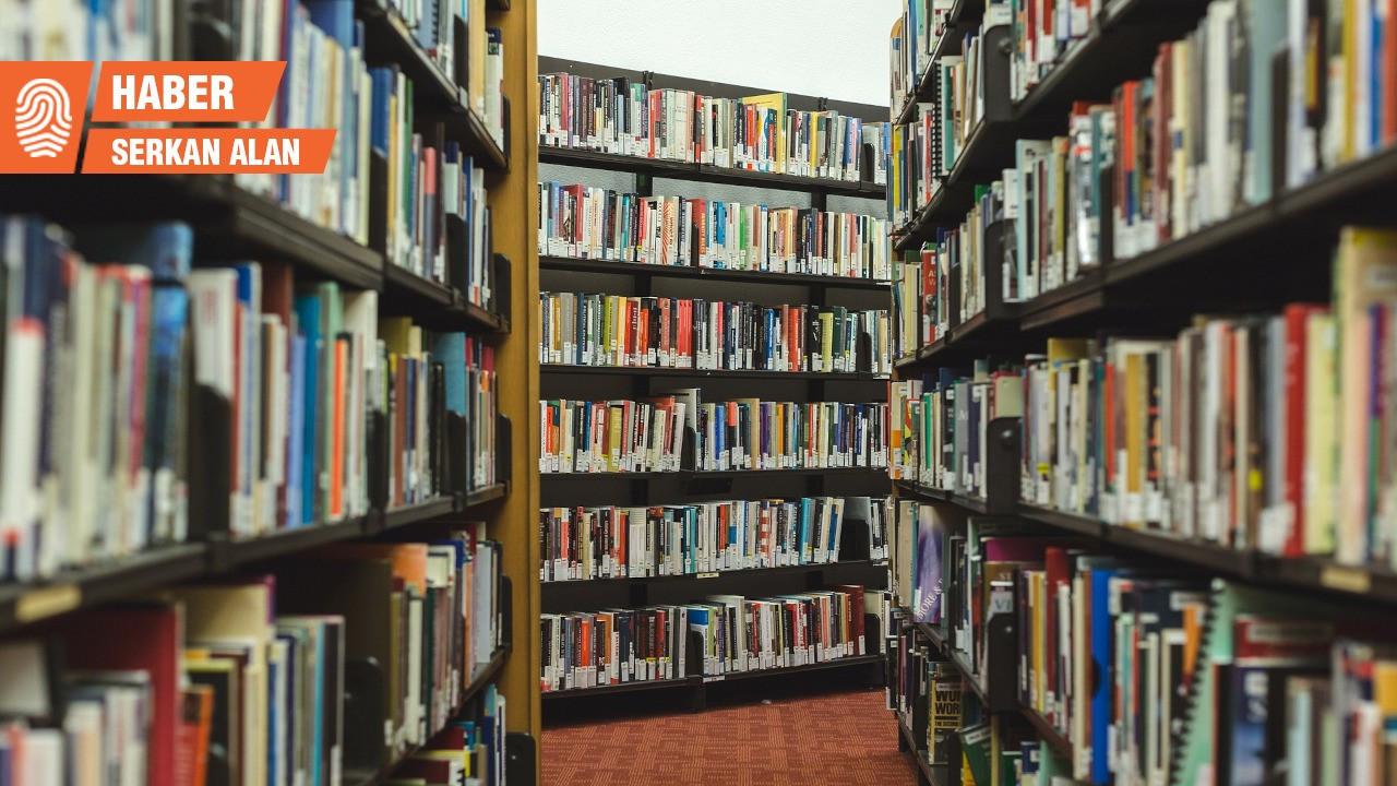 Kütüphanelere yönetmeliğe aykırı müdür ataması: 100 tam puan alan sözlüde elendi