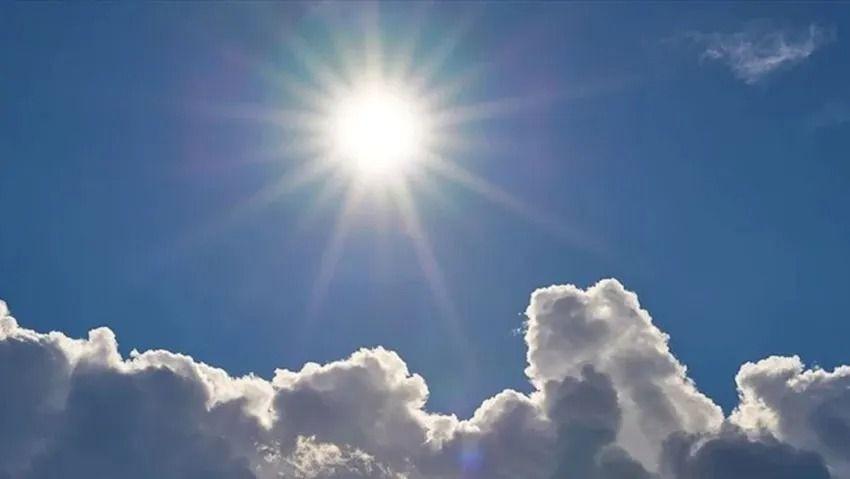 Son 50 yılın en sıcak altıncı ağustosu: 22 noktada ekstrem sıcaklık - Sayfa 2