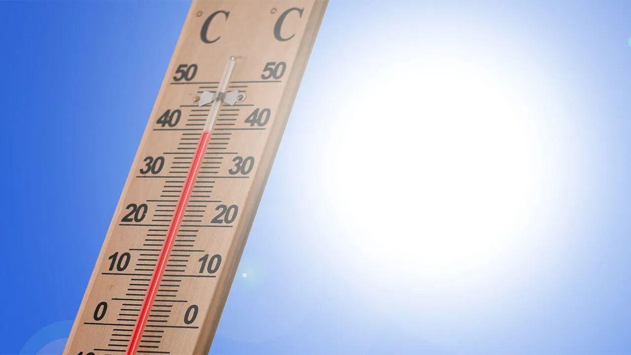 Son 50 yılın en sıcak altıncı ağustosu: 22 noktada ekstrem sıcaklık - Sayfa 1