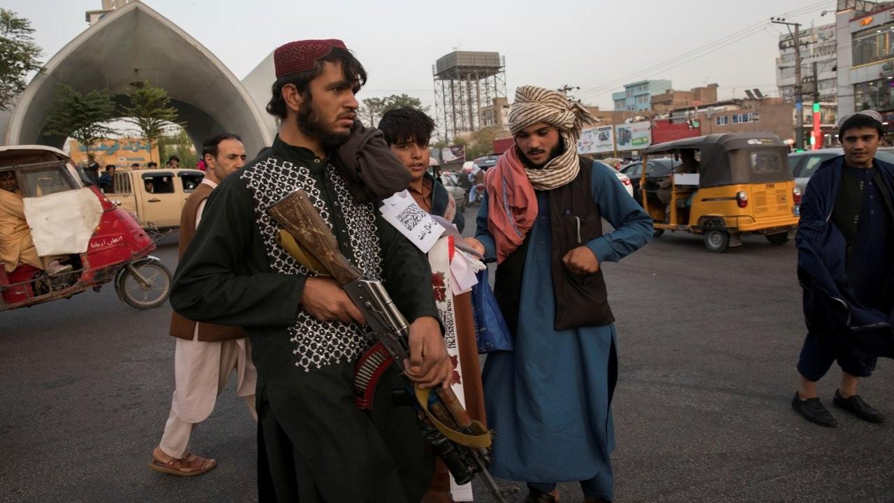 Taliban, direniş lideri Salih'in kardeşini öldürdü