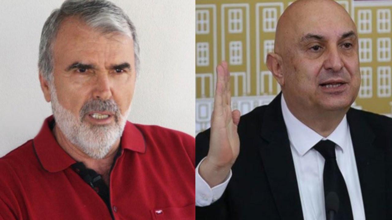 'Laiklik anayasadan çıkarılmalı' diyen AK Partili Tosun'a CHP'den Afganistan'lı tepki