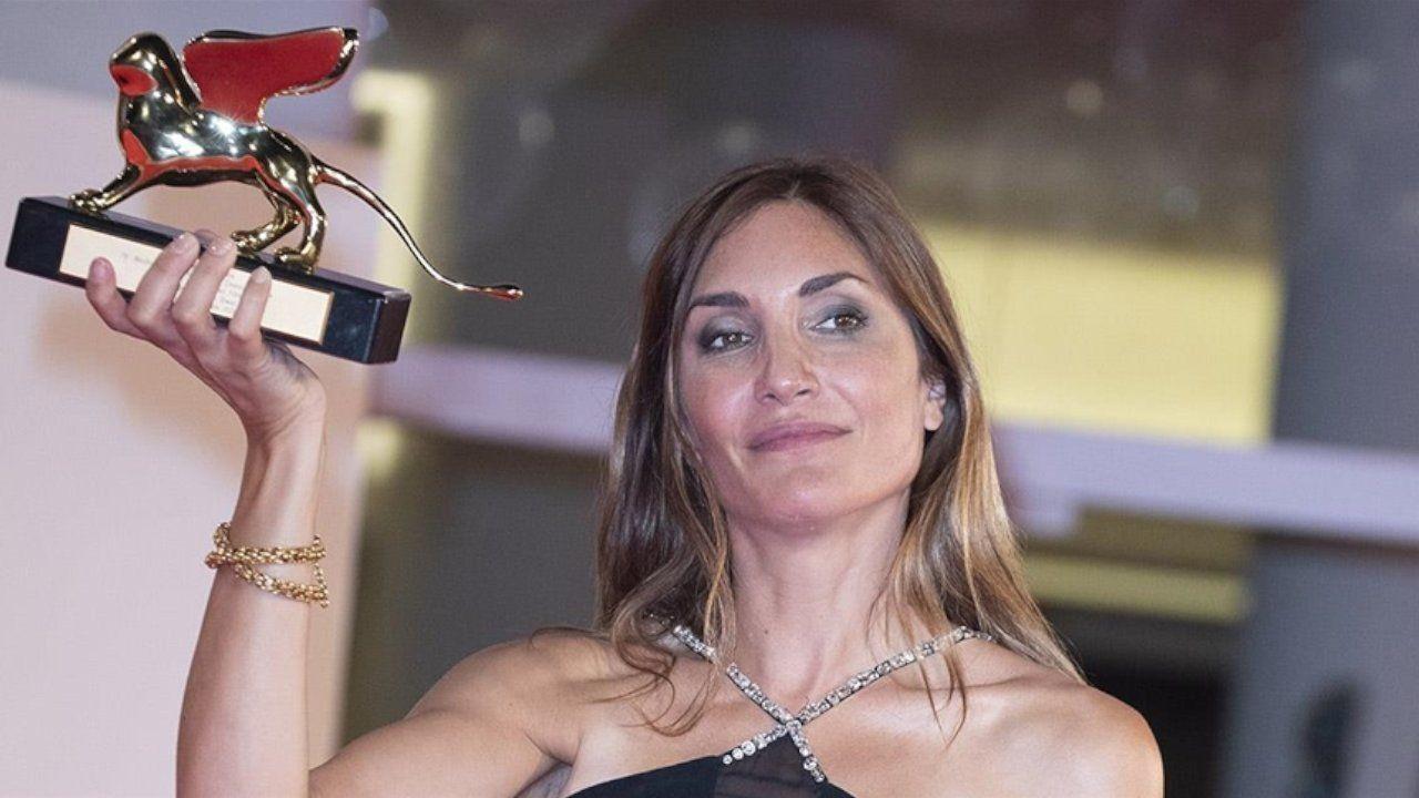 78. Venedik Film Festivali sona erdi: Altın Aslan Ödülü'nün sahibi 'L'Evenement' - Sayfa 1