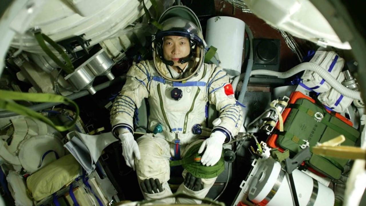 Çin dev bir uzay gemisi tasarlıyor: Uzunluğu bir kilometre olacak