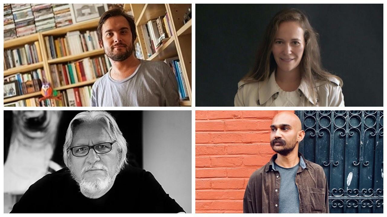 Kıraathane Kitap Şenliği'nde Türkiye'de sanat yayıncılığı konuşulacak