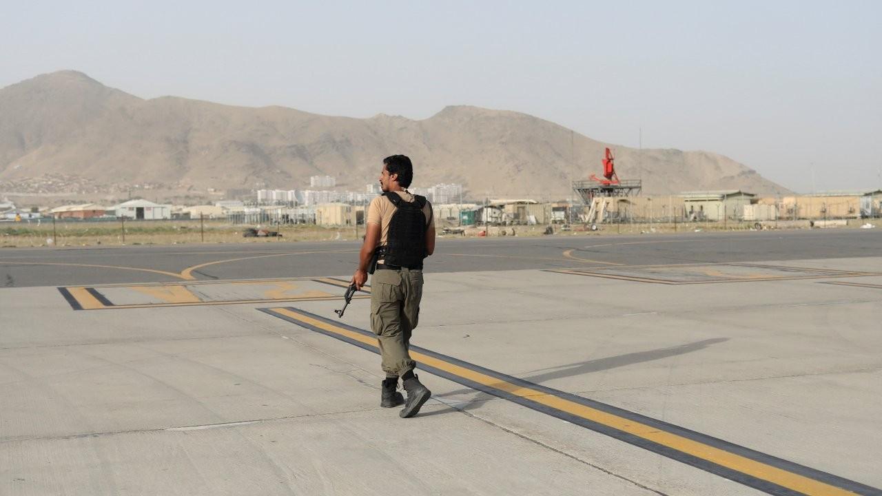 'Afganistan, Rusya ve Türkiye ile uçuşları başlatmayı planlıyor'