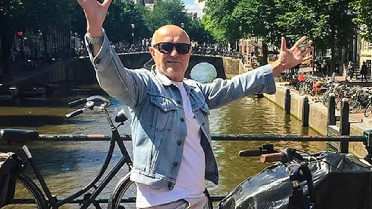 Sanatçı menajeri Mick Brigden öldü
