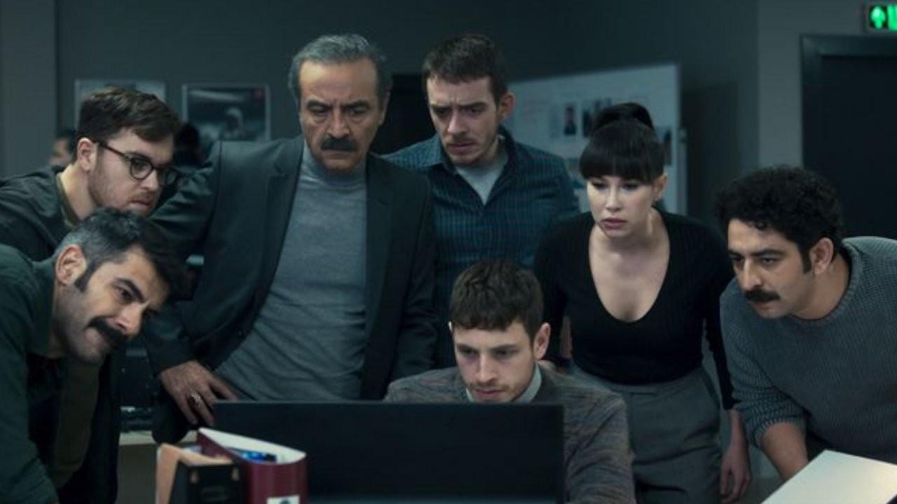 Yılmaz Erdoğan'ın başrolünde yer aldığı Netflix filmi Kin'den ilk fragman