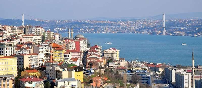 Konut fiyatları dünya genelinde en çok Türkiye'de arttı - Sayfa 1
