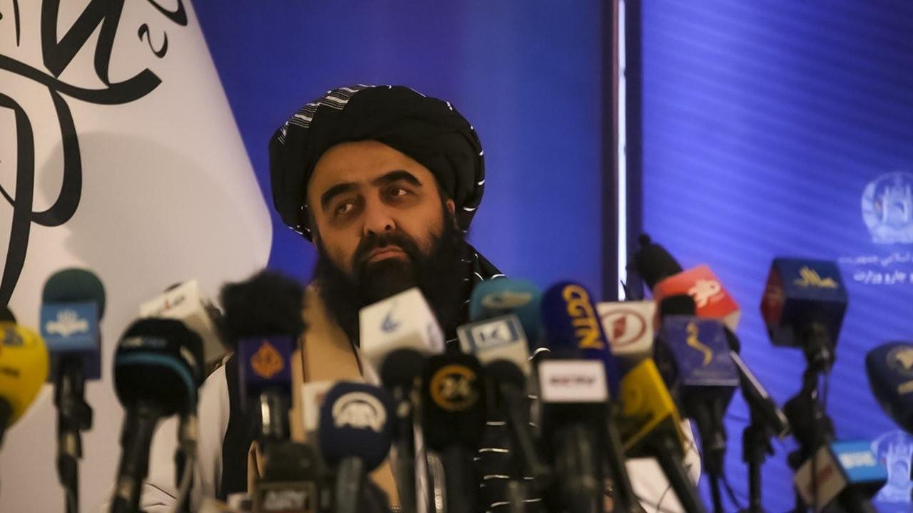 Taliban'dan ABD'ye: Büyük bir kalpleri olmalı