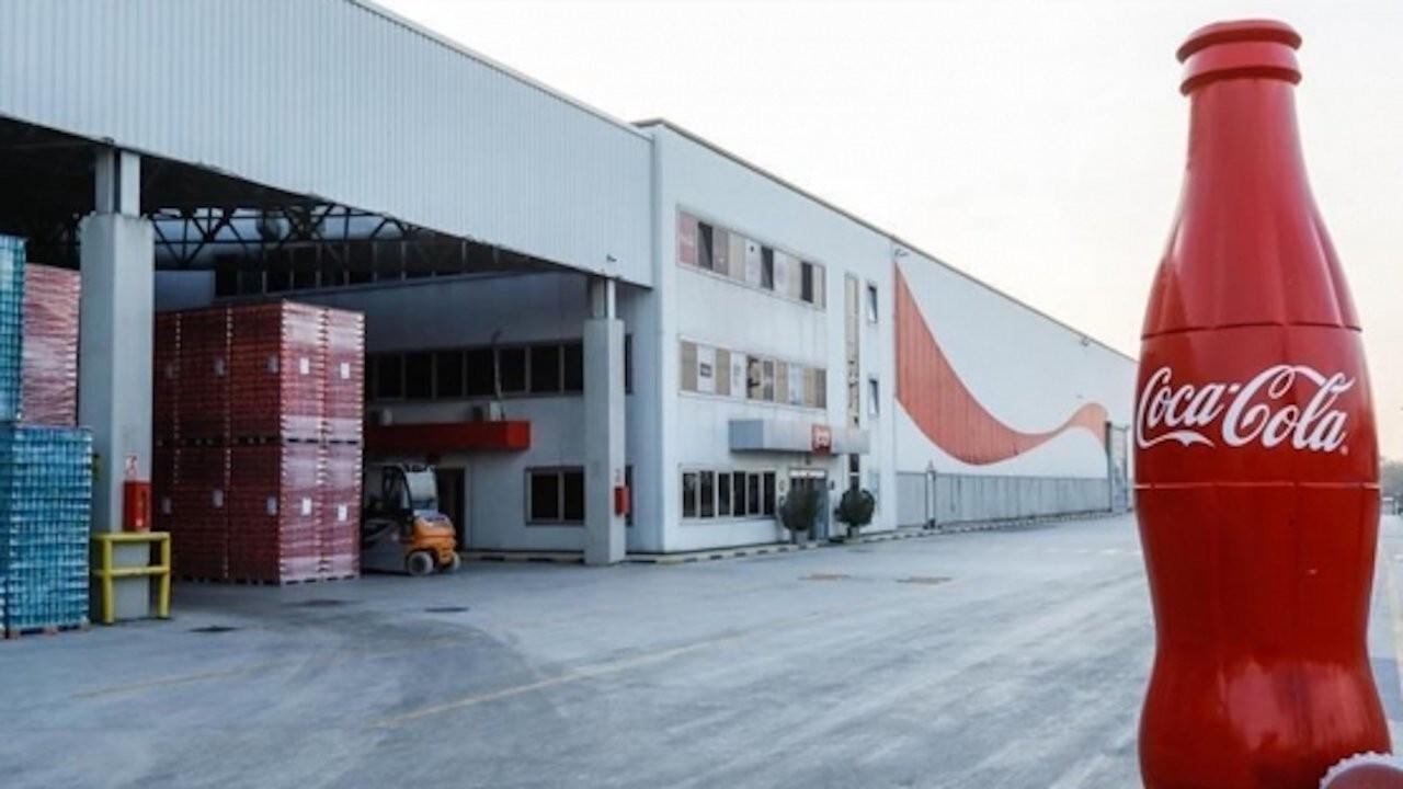 Coca Cola İstanbul'daki arazisini Altur'a sattı