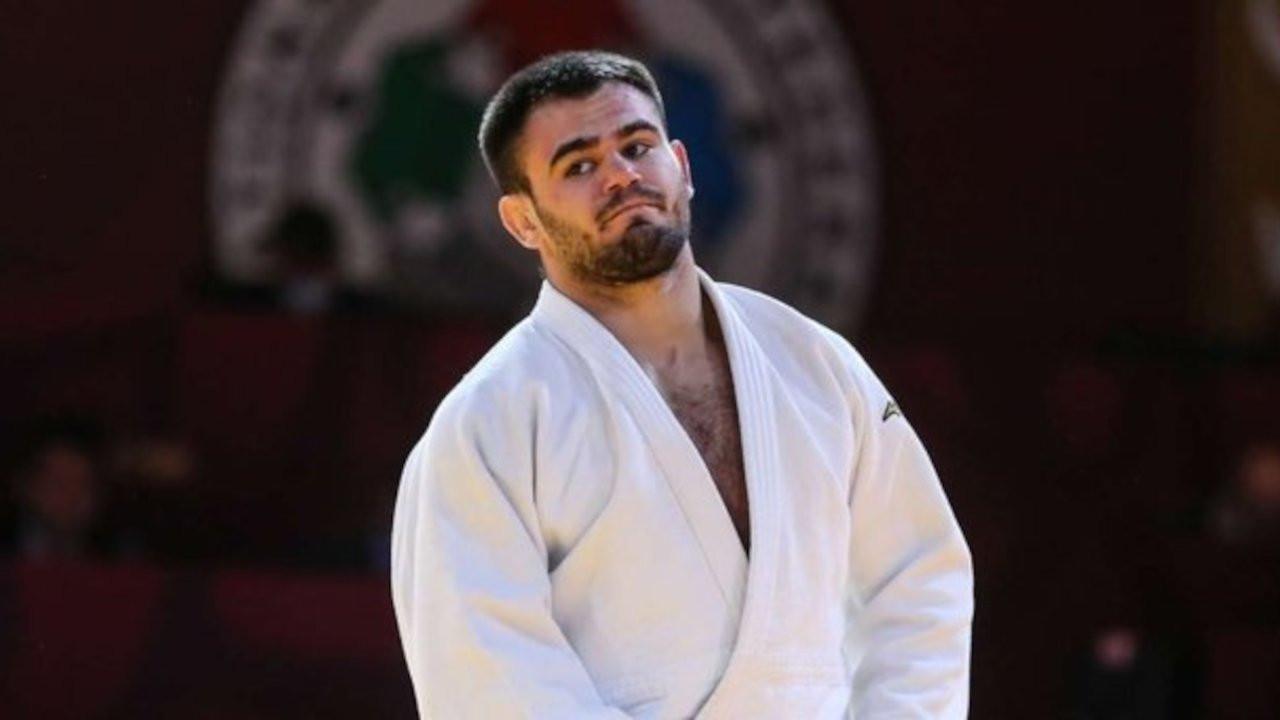 İsrailli rakibi reddeden Cezayirli judocuya 10 yıl men cezası