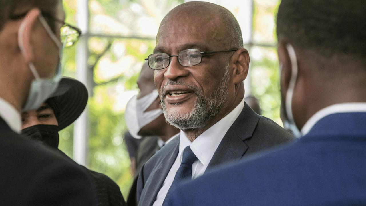 Haiti'de başbakan hakkında yurtdışına çıkış yasağı istendi
