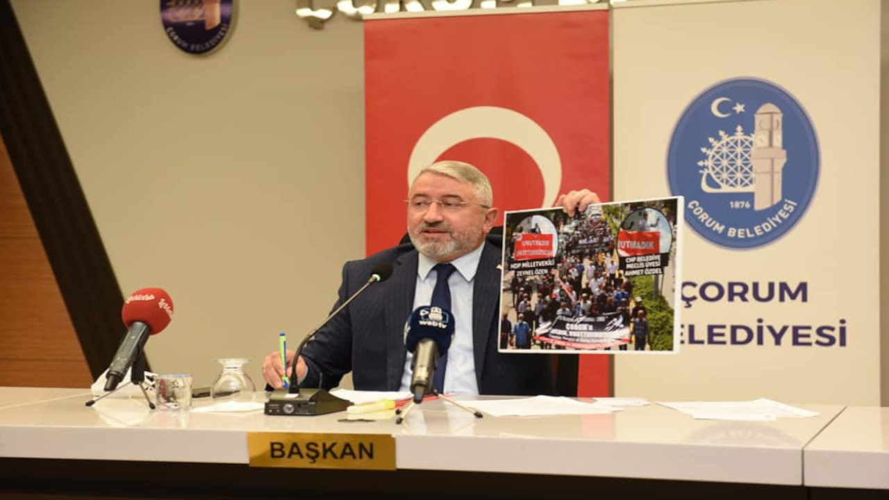 CHP'li Yılmaz'dan AK Partili Aşgın'a 'FETÖ' suçlaması