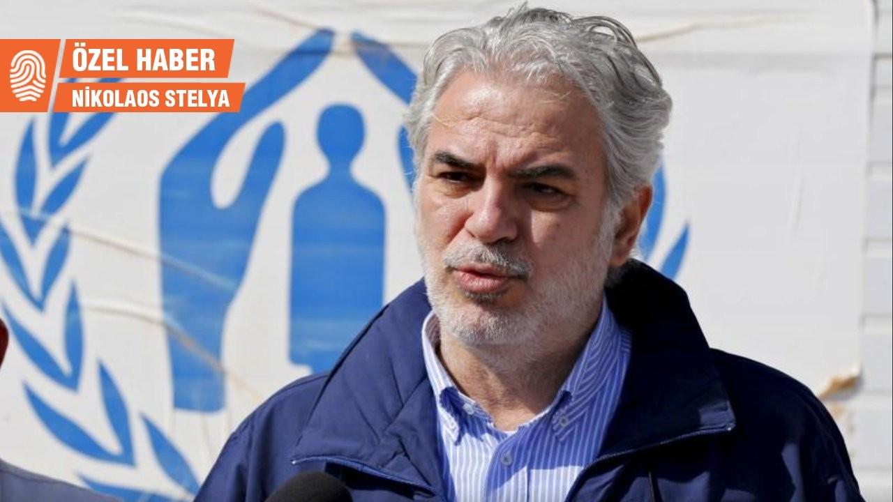 Miçotakis'in Kıbrıs'tan bakan transferi Atina'yı karıştırdı