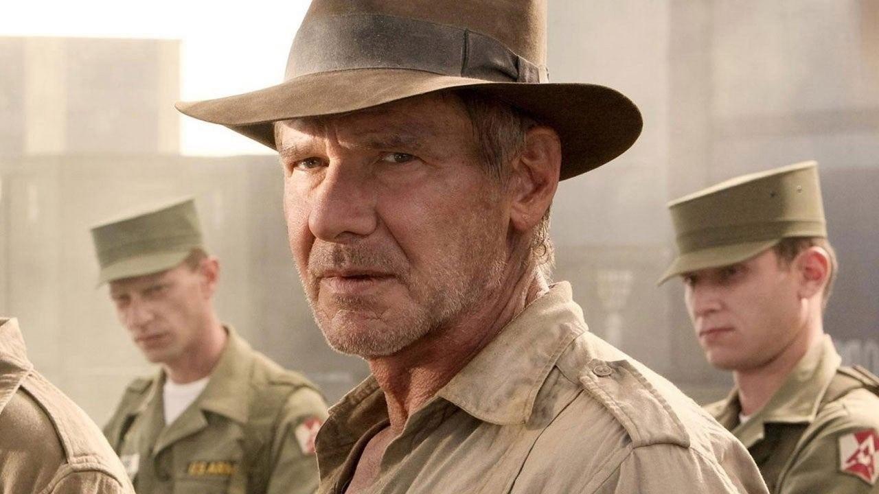 Indiana Jones setinde norovirüs salgını çıktı