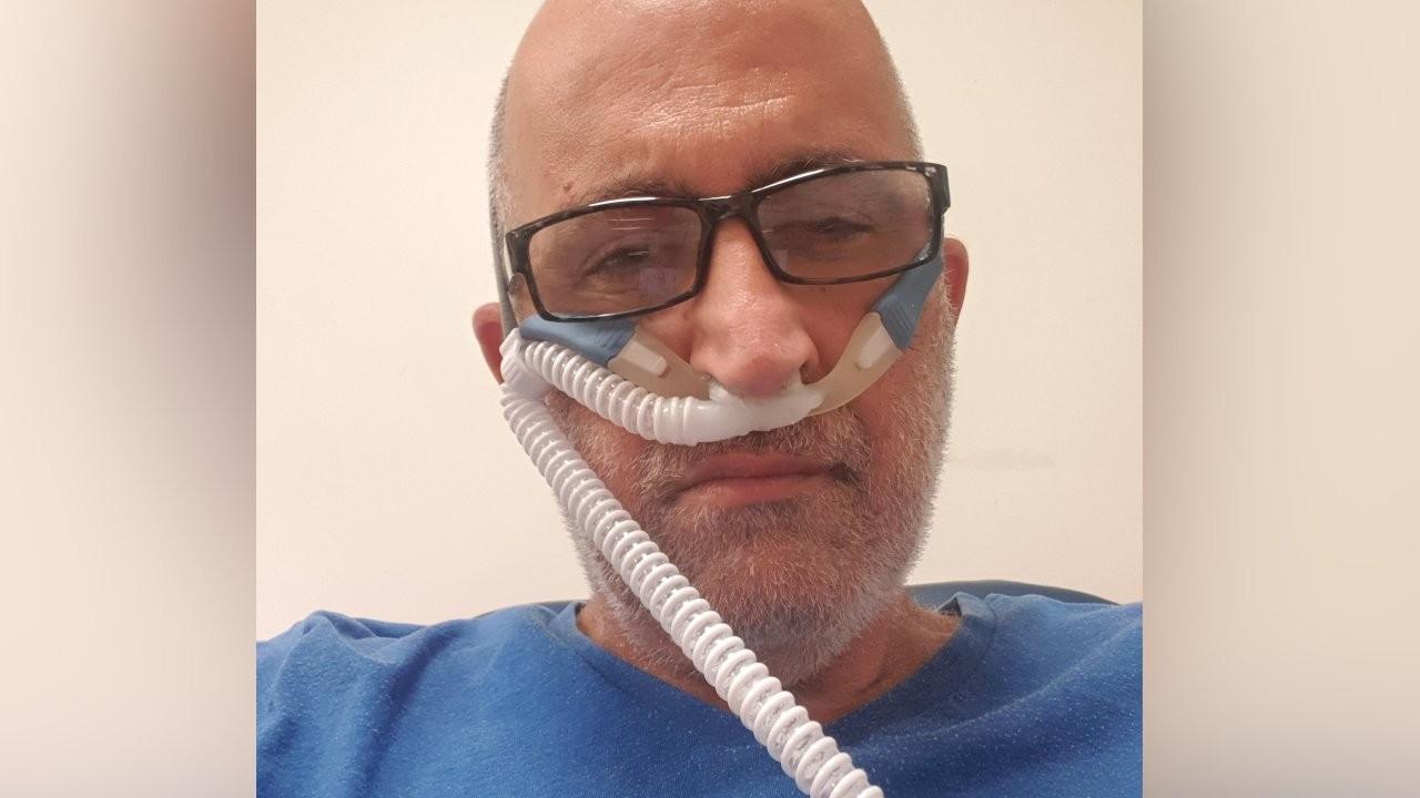 İsrail'de aşı karşıtı eylemci Covid'den öldü
