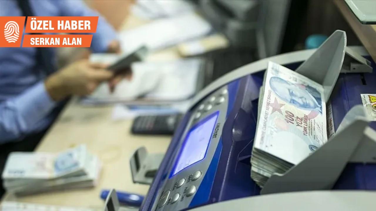 Bireysel kredi kullanımı 35 milyona yaklaştı: 15 milyonluk İstanbul'da 13 milyon kişi kredi borçlusu