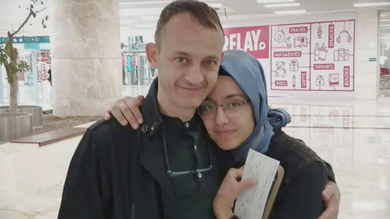 29 Aralık'tan beri kayıp olan KHK'li Hüseyin Galip Küçüközyiğit bulundu: Cezaevinde