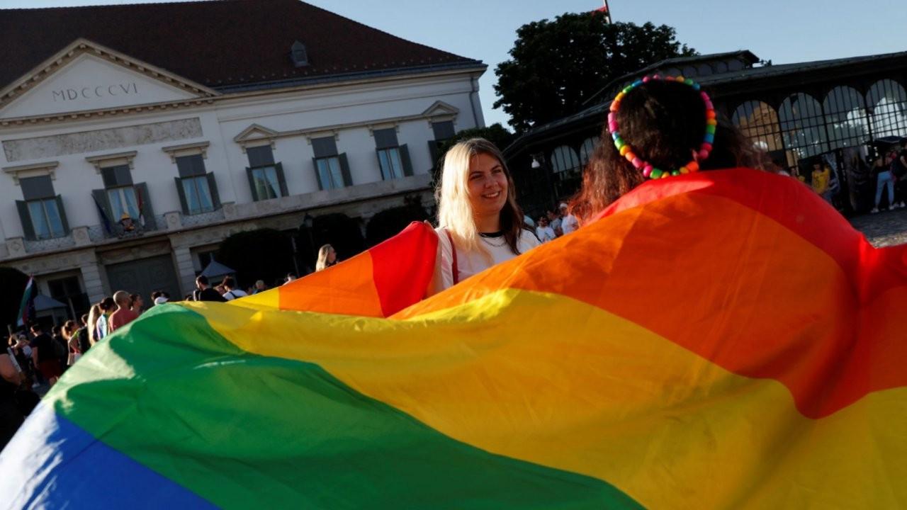 Avrupa Parlamentosu'ndan LGBTİ+'ların haklarını güçlendiren karar