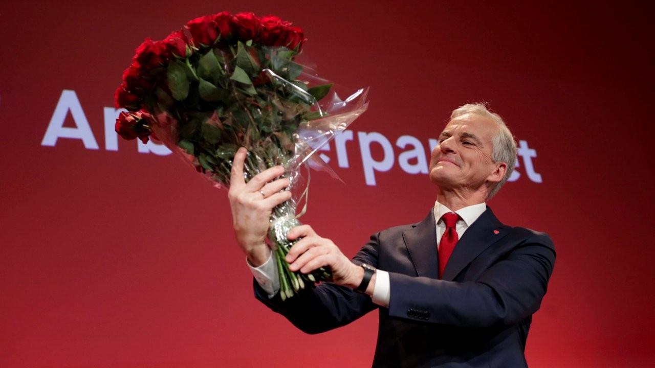 Norveç'te sandıktan sol çıktı, zorlu koalisyon görüşmeleri yolda