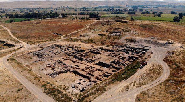 Kayseri'de 4 bin yıl öncesine ait aslan kemiği bulundu - Sayfa 2