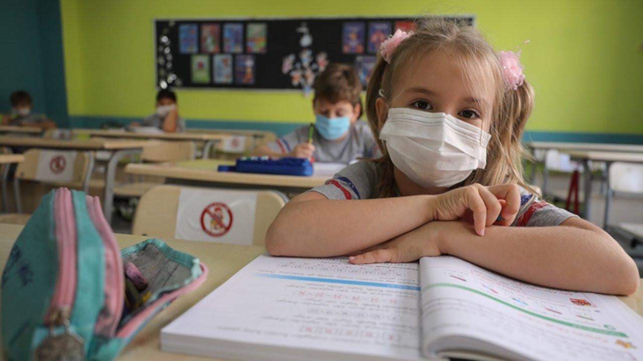 Eskişehir'de 7 okul karantinaya alındı