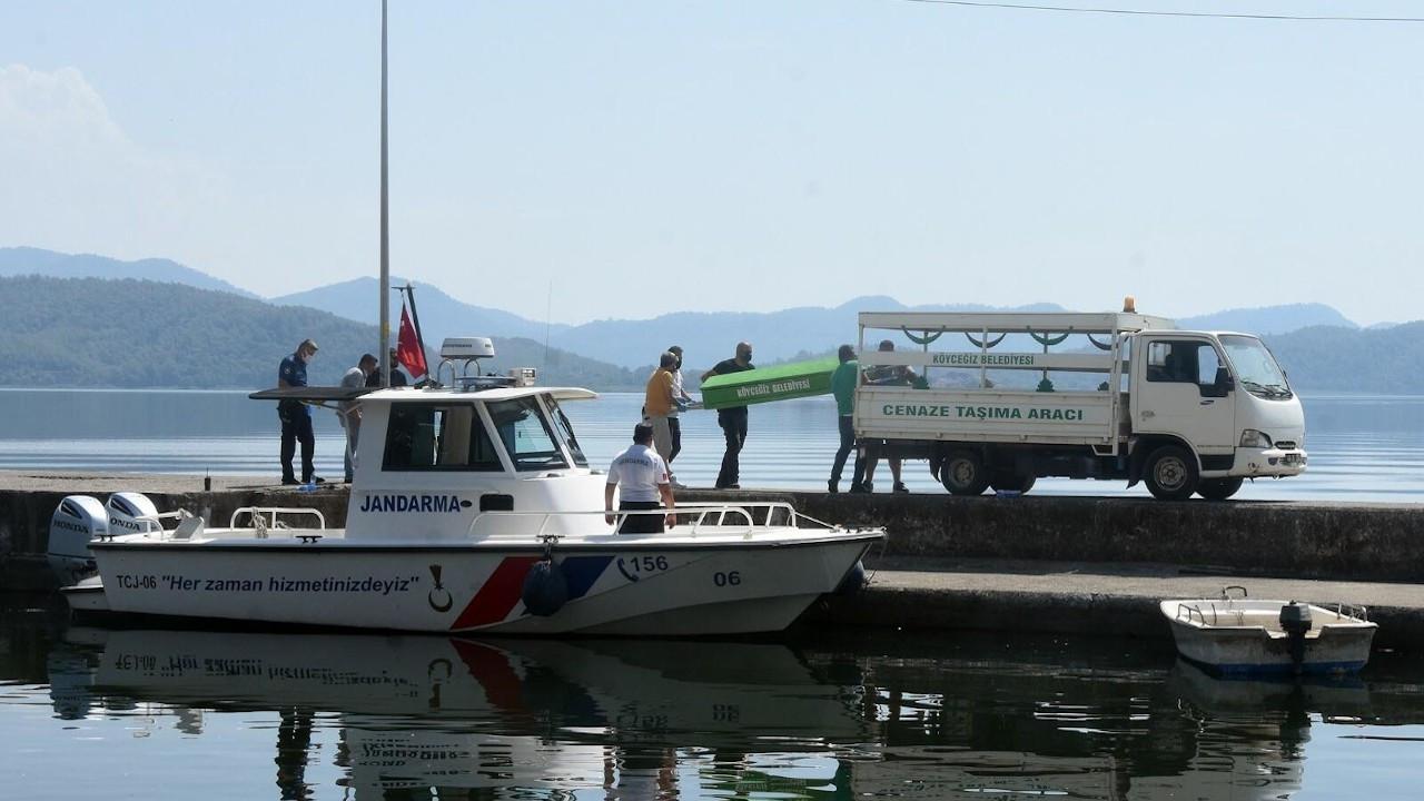 Tur teknesindeki asker eğlencesinde cinayet