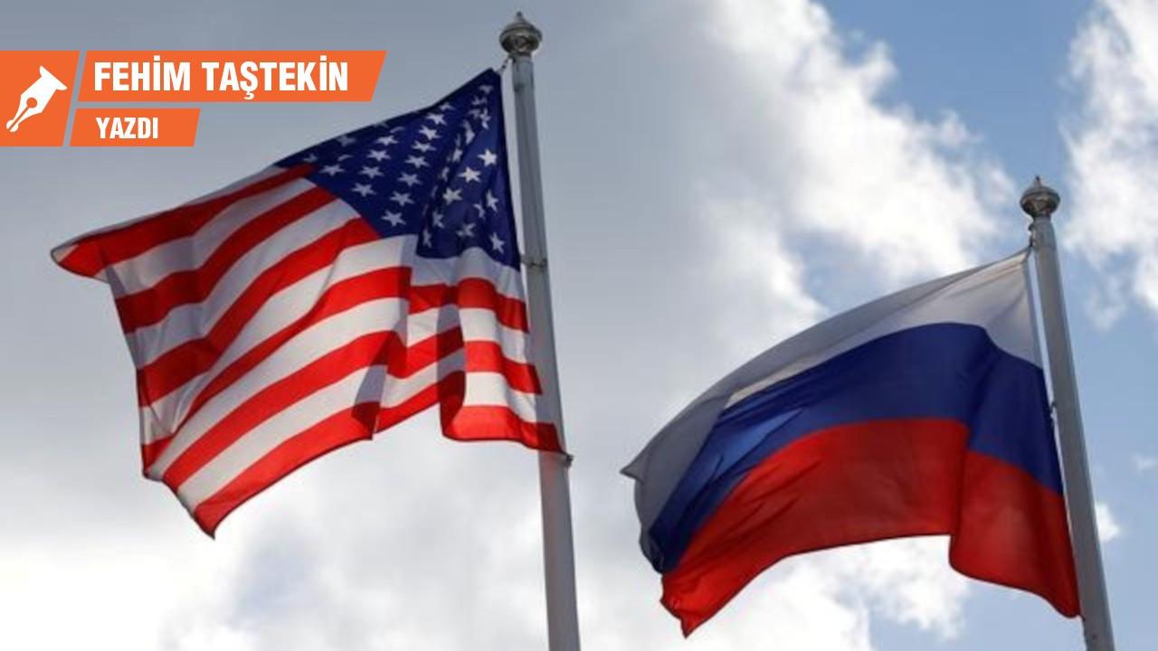 Rus-Amerikan kazanında Suriye için ne pişiyor?
