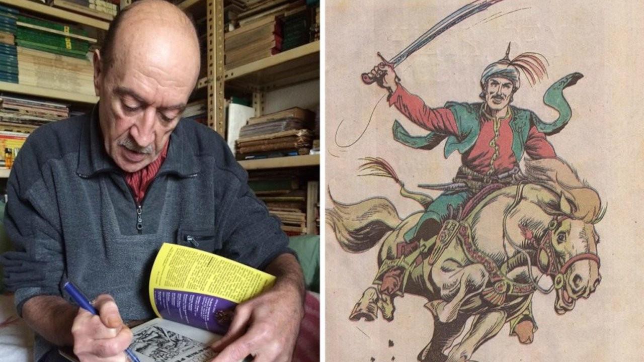 Karikatürist Talat Güreli vefat etti