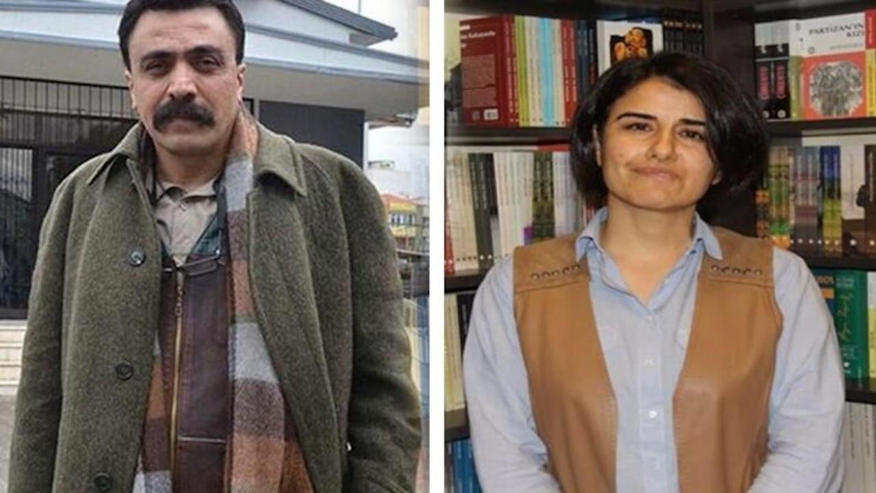 Çağdaş Hukukçular Derneği: Bizim adaletimiz Emine Şenyaşar'dır