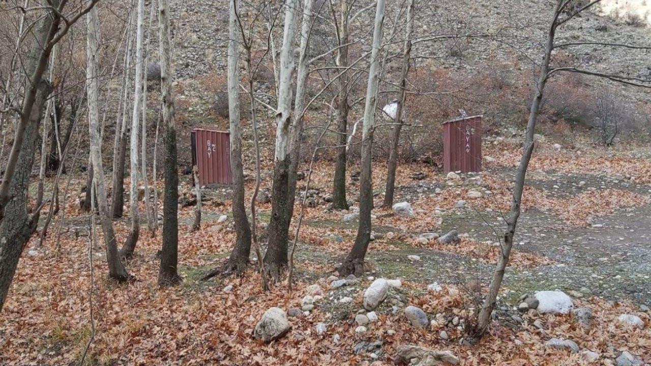 İçişleri Bakanlığı CHP'li belediyenin kurduğu iki tuvalete soruşturma açtı