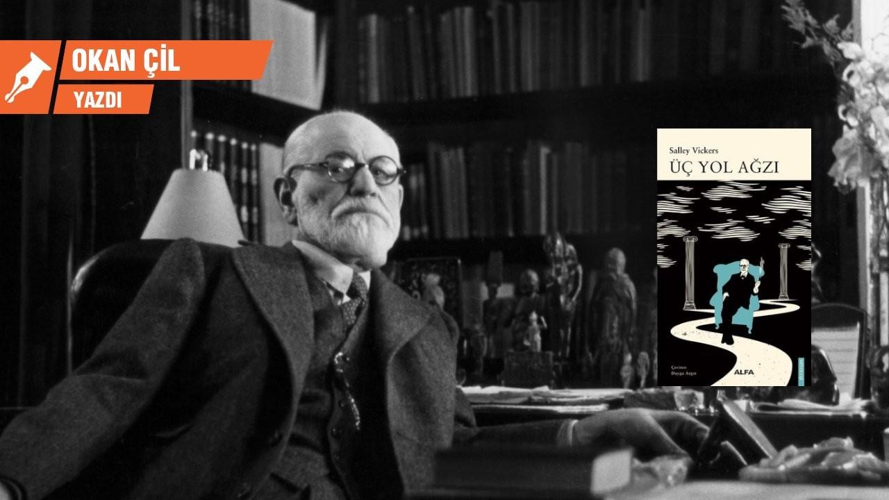 Freud'un son günleri
