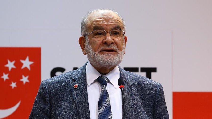 Karamollaoğlu: Erken seçime gidilmezse Erdoğan aday olamıyor - Sayfa 2