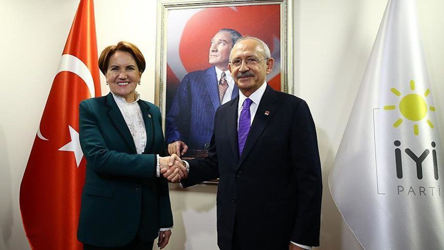 Karamollaoğlu: Erken seçime gidilmezse Erdoğan aday olamıyor - Sayfa 4