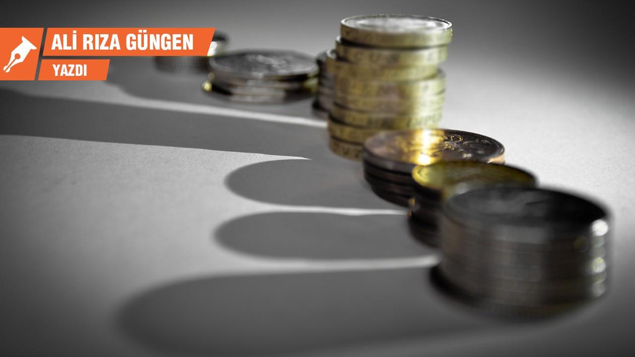 Tiksindirici veya gayrimeşru: Hangi borçlar biriksin?